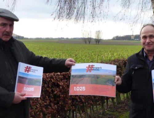 Unaniem akkoord gegaan met het beleidsplan zonneparken in de gemeente Beek