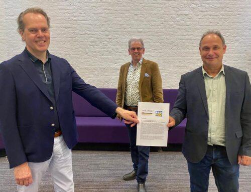 Provinciaal platform lokale politiek verder versterkt Beekse partij BBB-NDB sluit aan bij Lokaal-Limburg